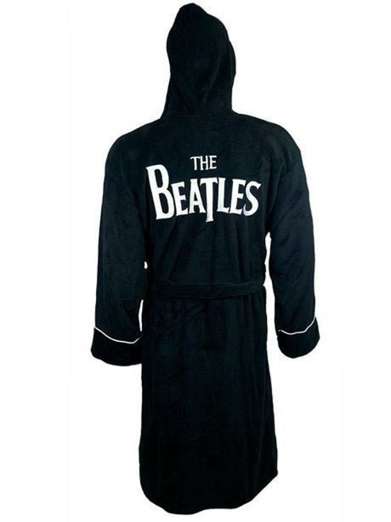 Picture of The Beatles: Drop T Logo Robe