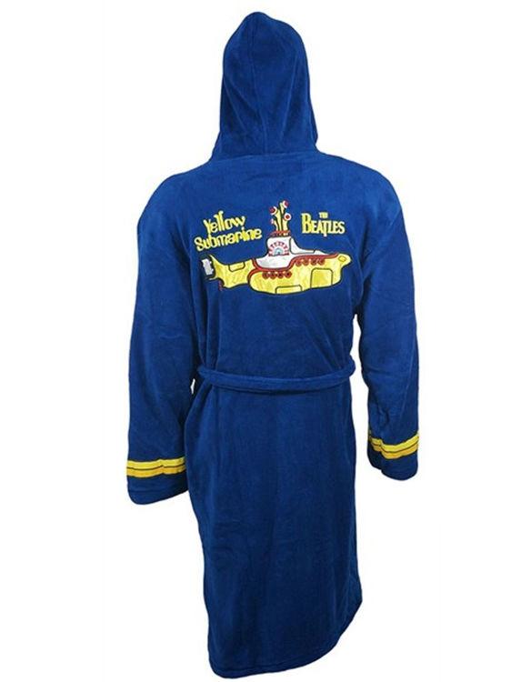 Picture of The Beatles: Yellow Submarine Bathrobe
