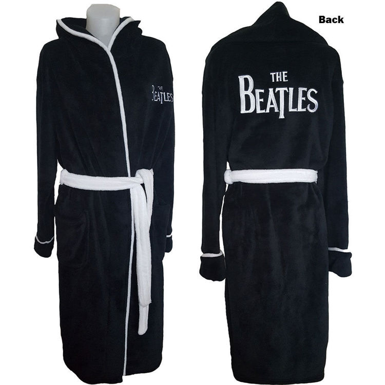 Picture of The Beatles: Beatles Classic Logo Robe