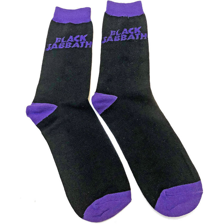 Picture of Black Sabbath : Unisex Ankle Socks