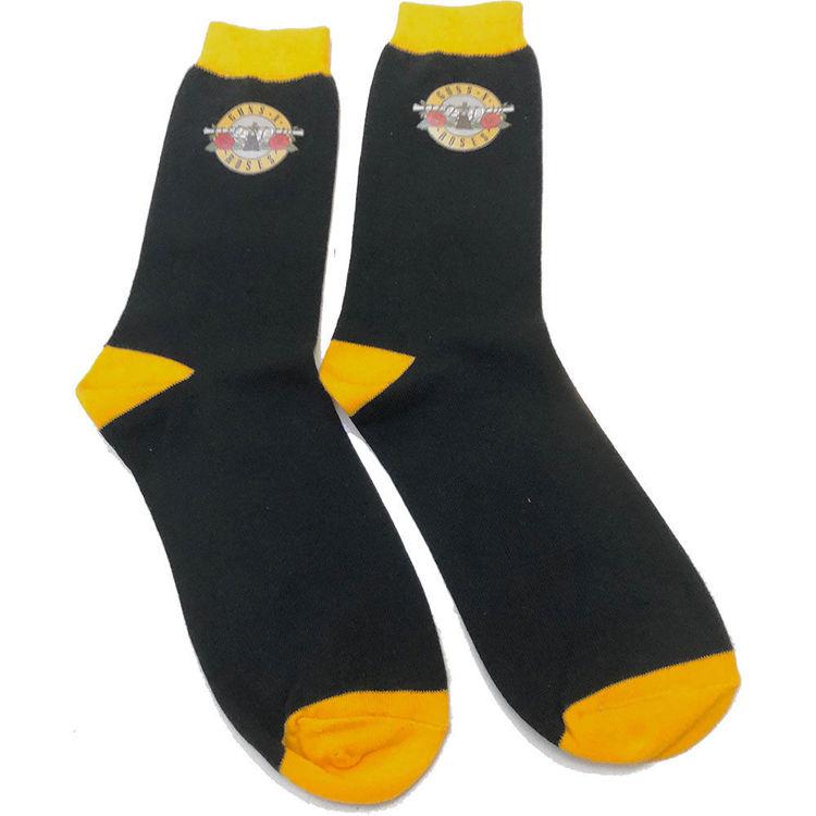 Picture of Guns N' Roses: Unisex Ankle Socks