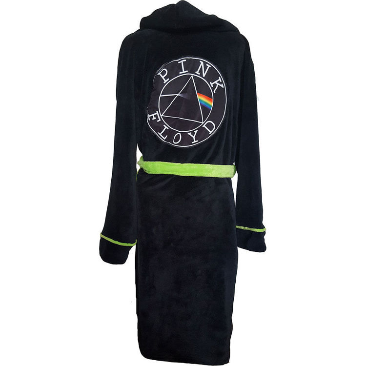 Picture of Pink Floyd: Pink Floyd 'Circle Logo' Robe
