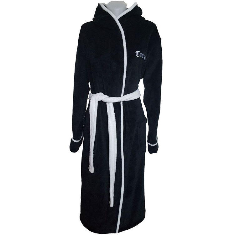 Picture of Tupac: Tupac 'Cross' Robe