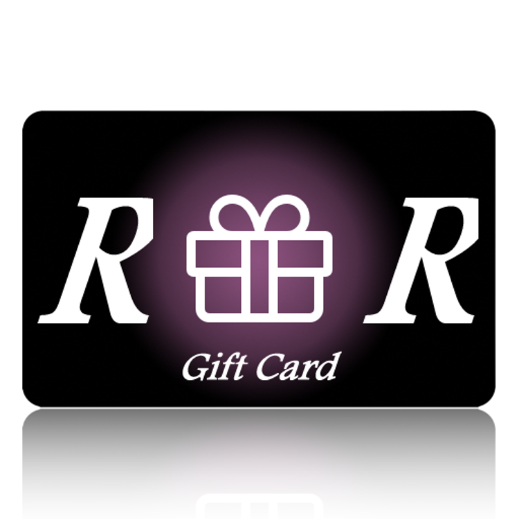 Picture of Rock Robes Gift Card